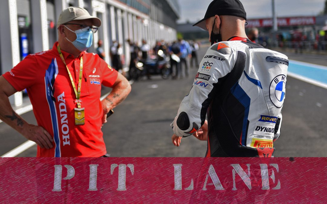 PITLANE PASS: Honda updates, a close weekend ahead and rider absences…
