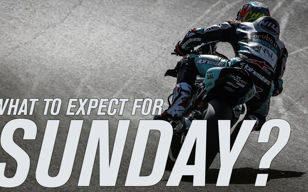 SUNDAY STATS PACK: can Yamaha make it a 90th WorldSBK win on Sunday?
