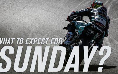 Une 90e victoire en WorldSBK pour Yamaha à Magny-Cours?